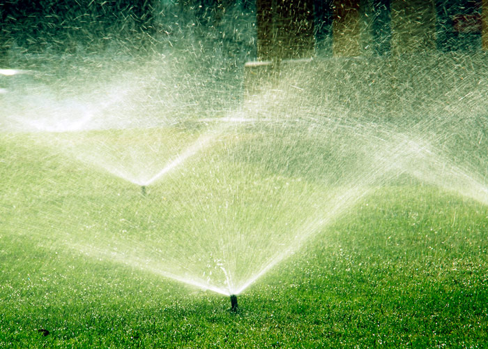 Irrigation Systems- Installation/Repairs